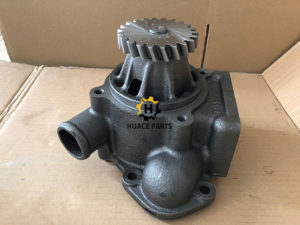 PC300-3 S6D125 Water Pump 6151-61-1100 for Komatsu Excavator Spare Parts