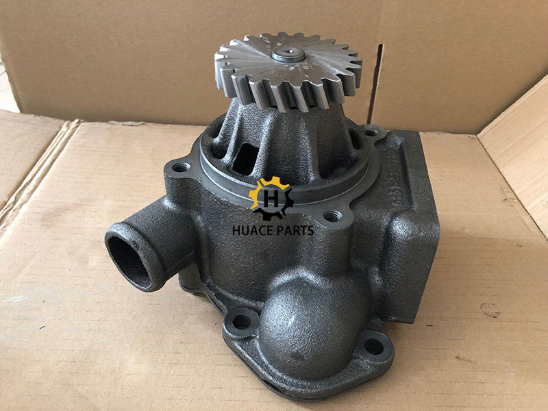 PC300-3 S6D125 Water Pump 6151-61-1100 for Komatsu Excavator Spare