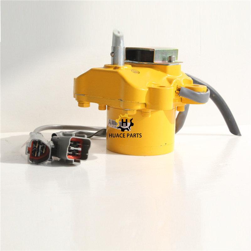 komatsu throttle control pc200-5 with 7824-30-1600