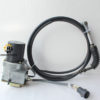 105-0092 Throttle Motor fits for CAT E320 Excavator