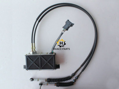 247-5212 Governor Motor fits for CAT E320C E320D
