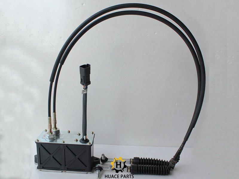 caterpillar throttle motor 247-5231