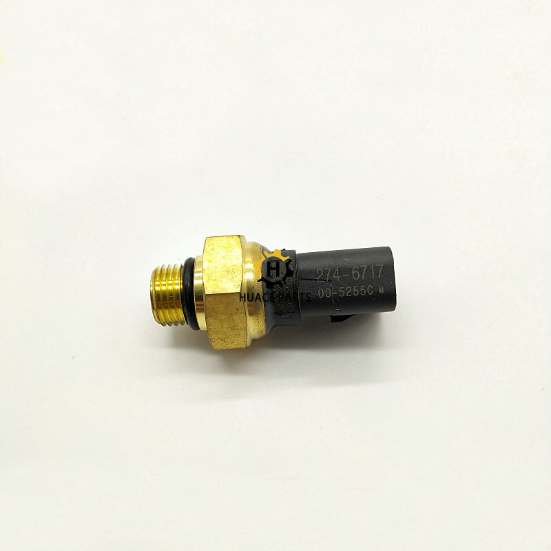 caterpillar E320D 274-6717 pressure sensor 2746717