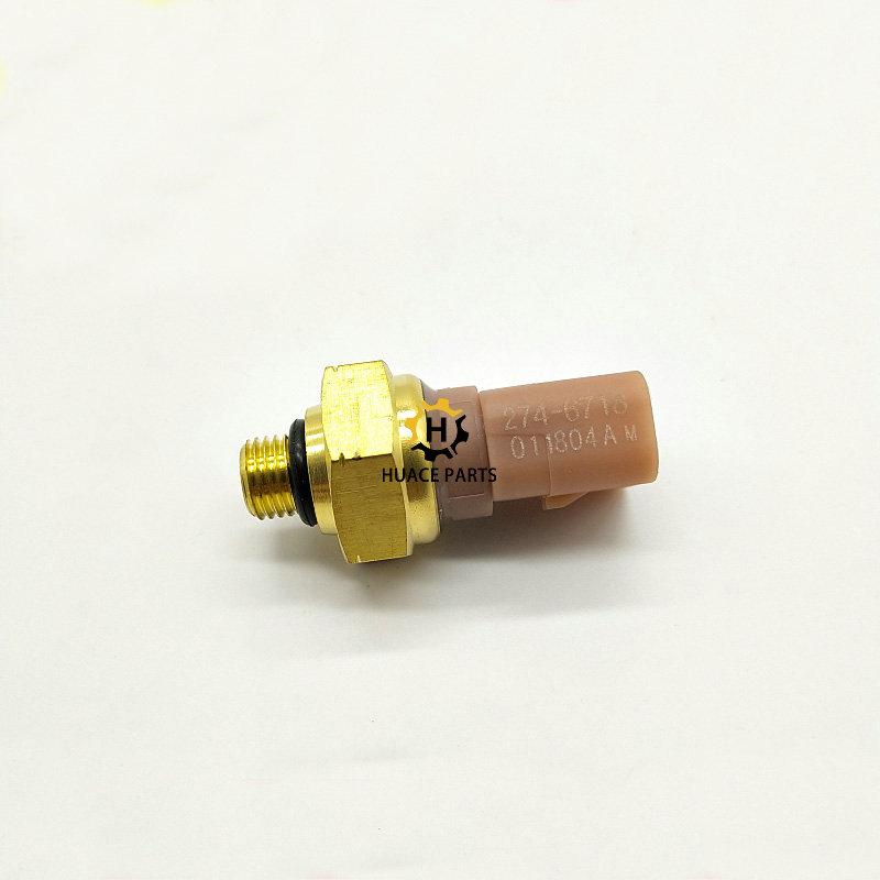 caterpillar 274-6718 pressure sensor 2746718