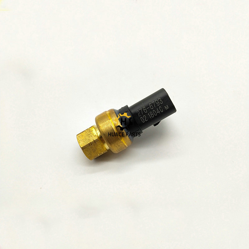 caterpillar pressure sensor 276-6793 for C7 C9