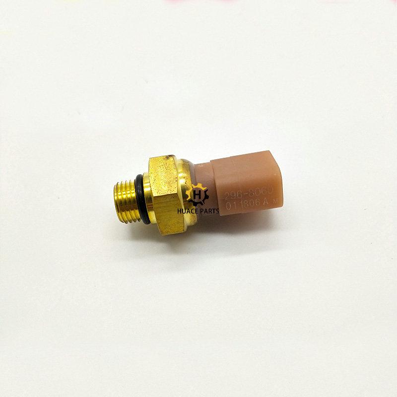 caterpillar oil pressure sensor 296-8060