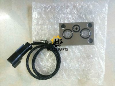 702-21-57500 Solenoid Valve fits for Komatsu PC200-8 PC300-8