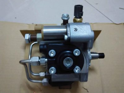 Genuine ISUZU 6HK1 Injector Pump ASM 8-98091565-1