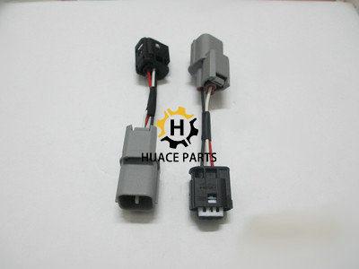 Hot selling YT13E01082P1 Pressure Sensor Plug used for Kobelco Excavator