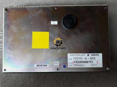 Kobelco Controller YX22E00001F3 for Model SK130