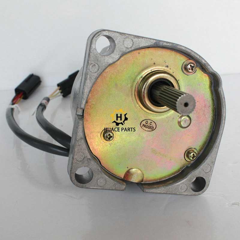 Kobelco SK200-6E Throttle motor YN20S00002F1