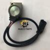 Komatsu pilot valve 702-21-55700