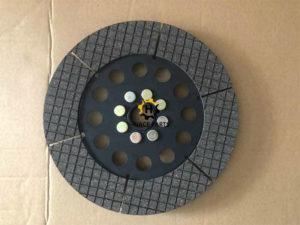 Komatsu D20-6 Disc 101-11-11100