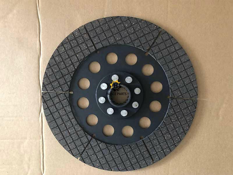 bulldozer D20-6 disc 101-11-11100