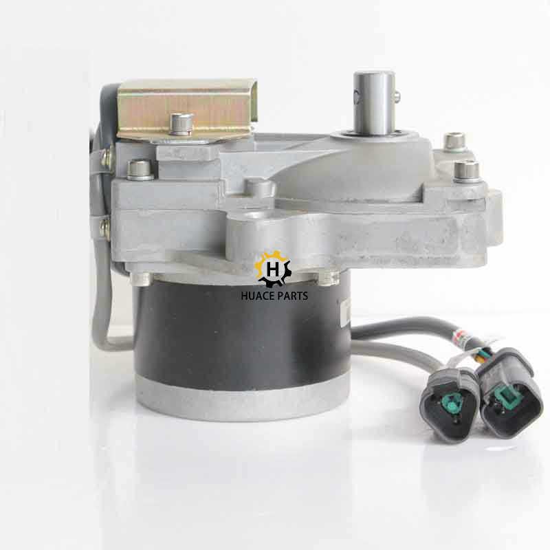 pc200-7 throttle motor 7834-41-2000