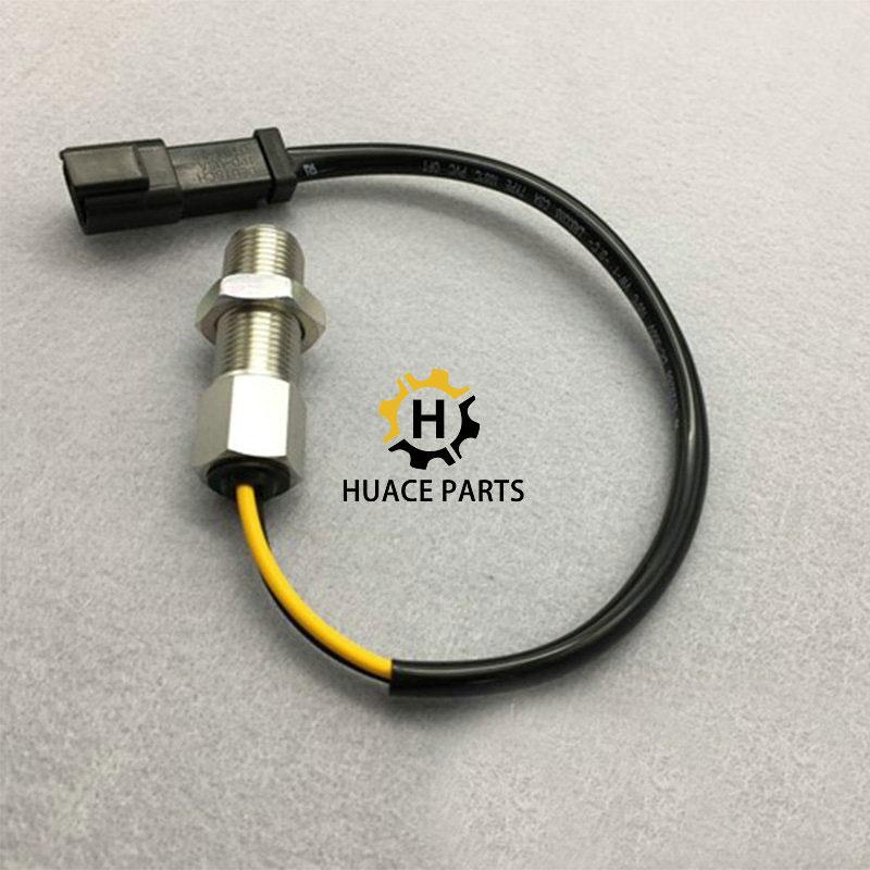 caterpillar revolution sensor 1252966