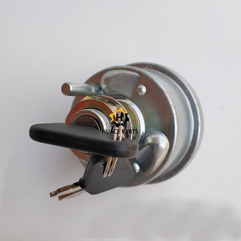 7N0718 starter switch for caterpillar excavator parts