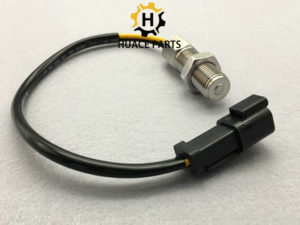 caterpillar revolution sensor 125-2966