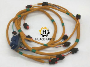 caterpillar E320D wire harness 305-4893