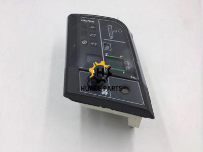 komatsu excavator monitor 7834-73-2002