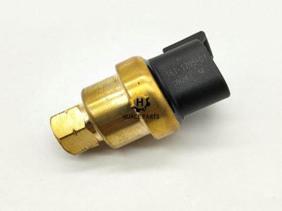 caterpillar 161-1705 1611705 Pressure Sensor fits for CAT329 CAT330C CAT336D