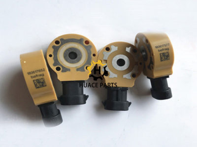 cat c7 injector solenoid # 2145427