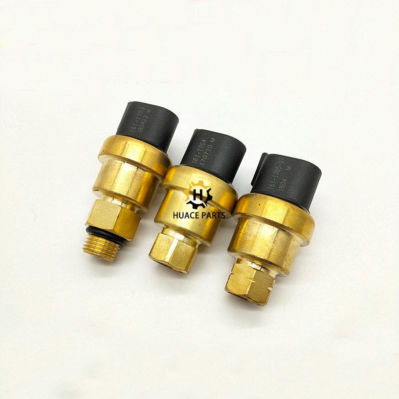 caterpillar pressure sensor 161-1703 161-1704 161-1705