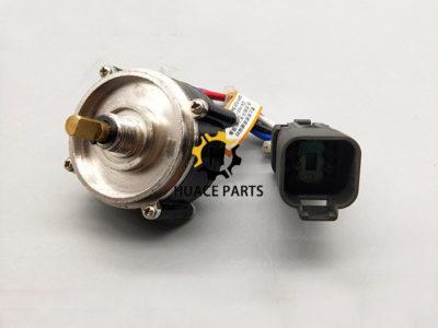 Engine throttle knob 106-0107 for caterpillar excavator E320B E320C
