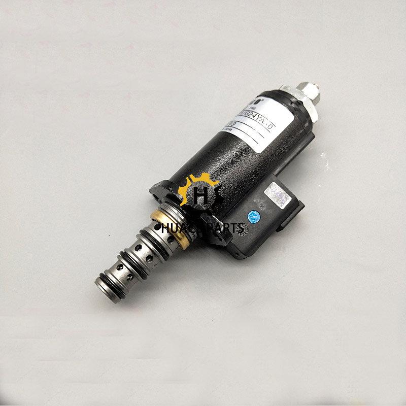 Caterpillar solenoid valve 121-1490 for excavator CAT320B