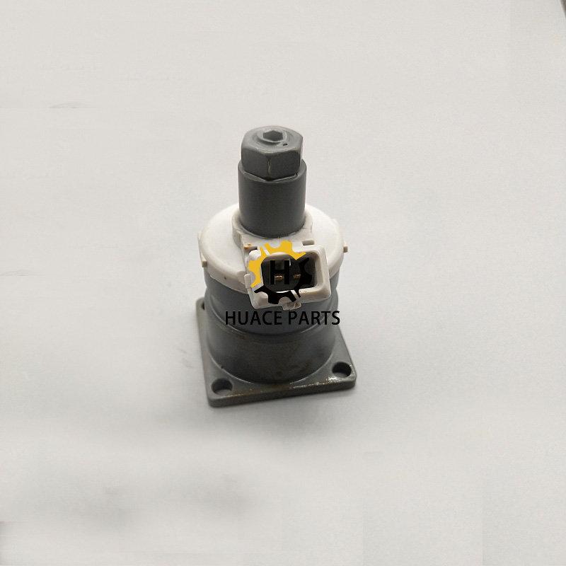 Hitachi solenoid hydraulic valve 9218229 for excavator EX200-5