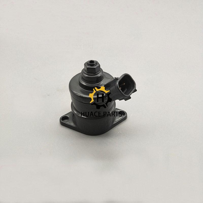 Hitachi solenoid hydraulic valve 9218234 for excavator ZAX200