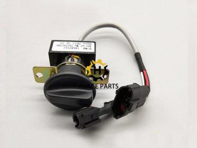 Volvo throttle knob VOE 14542152