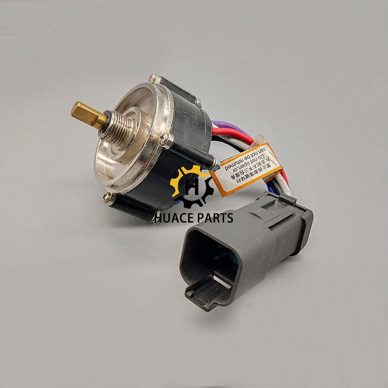 Excavator engine throttle knob 106-0107 for Caterpillar E320B E320C