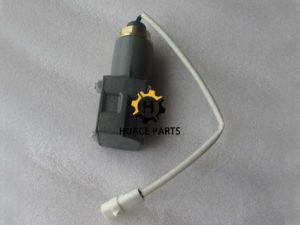 hitachi hydraulic pump solenoid valve 9147260 9120191