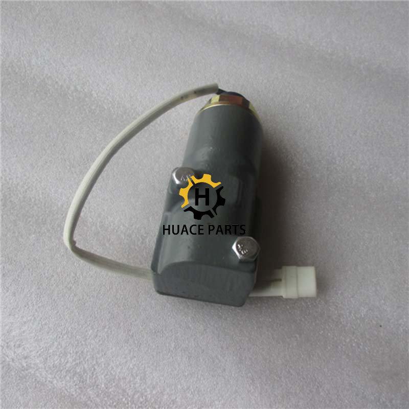 hitachi control valve 9147260
