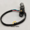 hitachi excavator throttle sensor 4614912