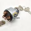 Kobelco ignition switch keyYN5000029F1