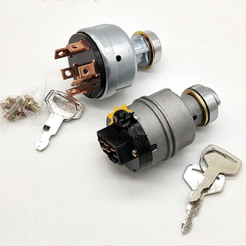 Kobelco ignition switch yn5000029f1