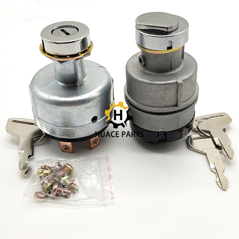 Kobelco excavator parts of ignition switch YN5000029F1 – Excavator