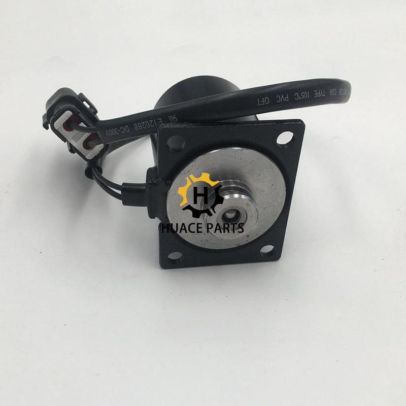 komatsu torque variable control valve 708-2L-25211
