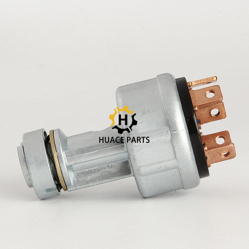 komatsu key switch 08086-10000 komatsu ignition switch