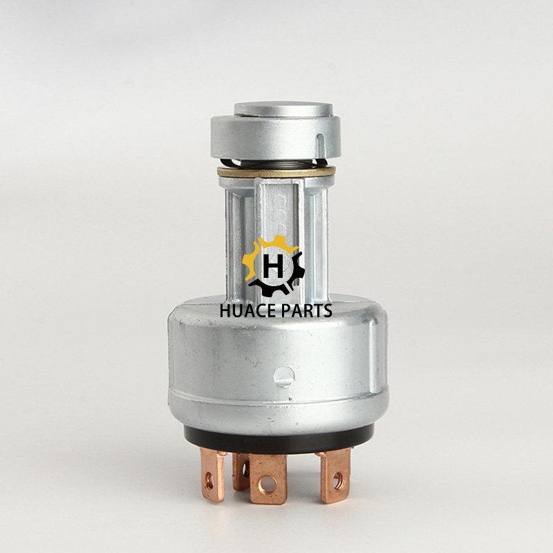 komatsu excavator ignition switch 08086-10000 for komatsu ignition switch