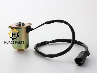 komatsu solenoid valve 20Y-60-32120 for pc200-7