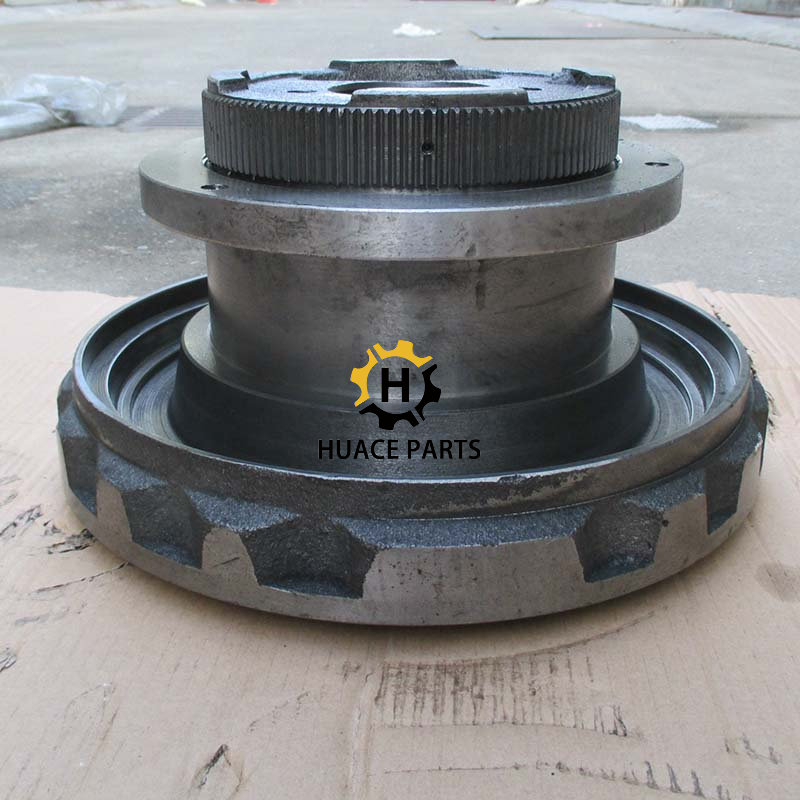 Travel motor Komatsu PC200-7 with 708-8F-04670