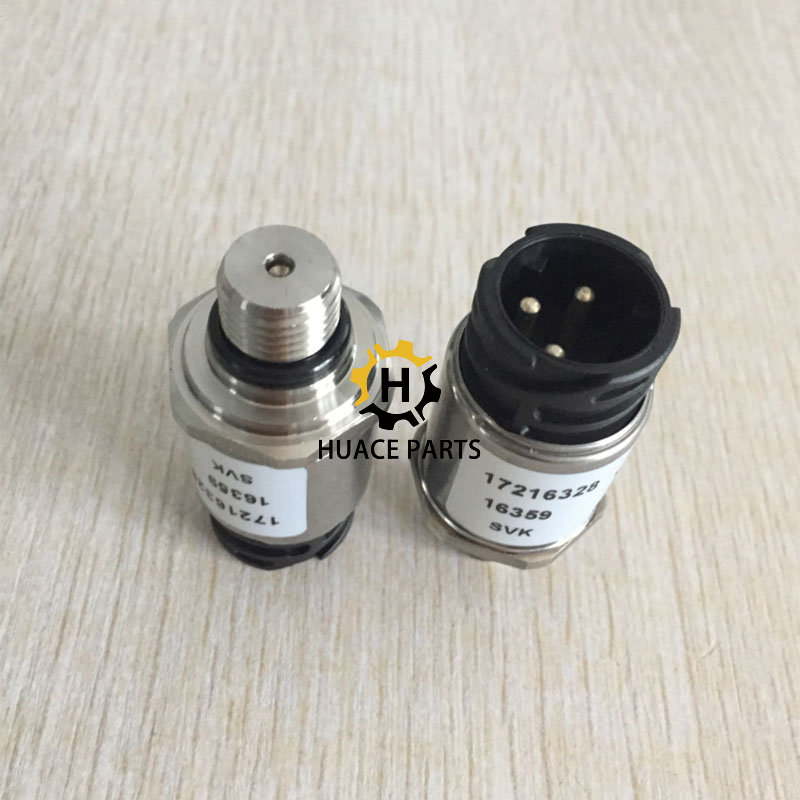 volvo oil pressure sensor 17216328