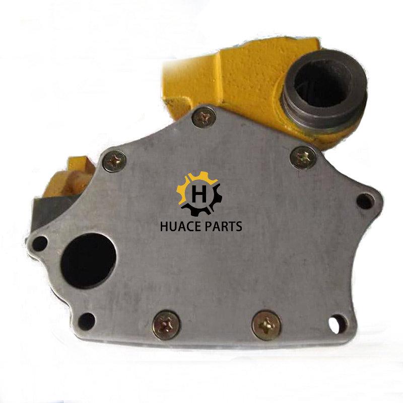 komatsu water pump assy 6204-61-1301