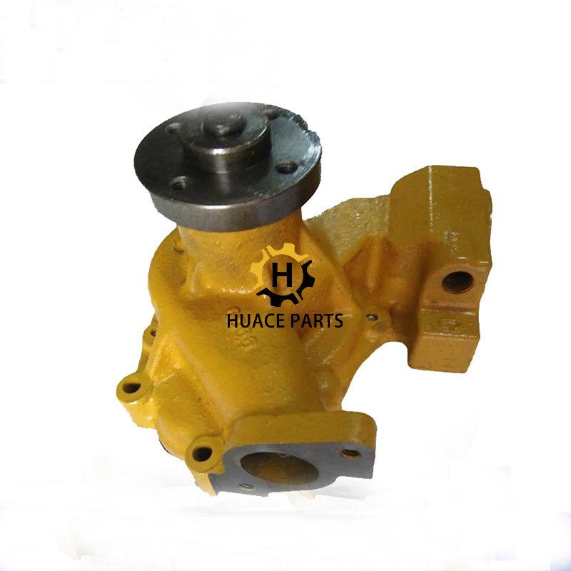 water pump for excavator 6204-61-1301
