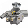 Aftermarket parts of Caterpillar C9 water pump 350-2536 for D6R Tractor