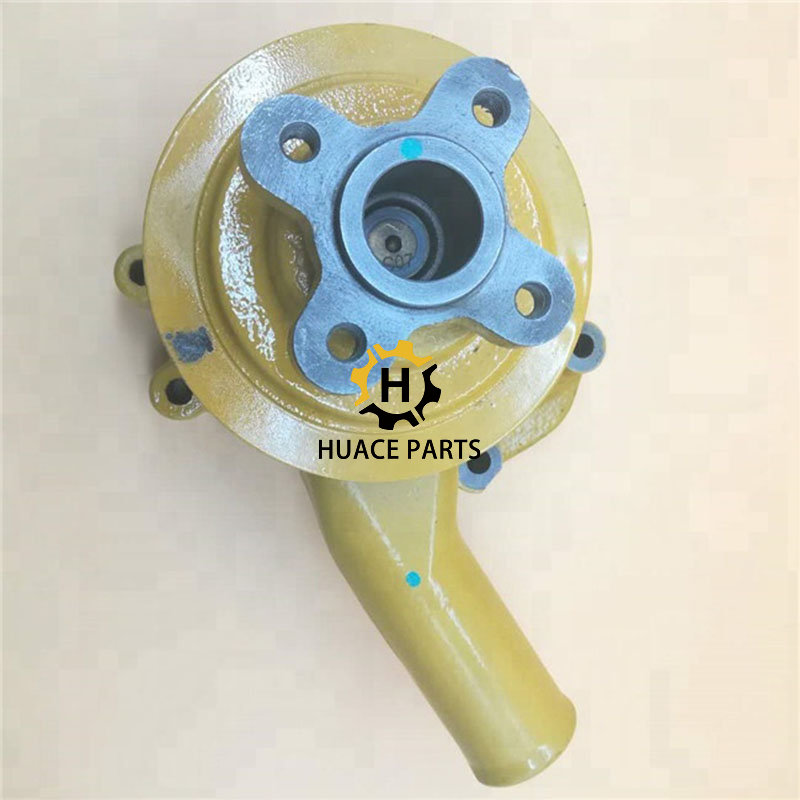 komatsu water pump for sale 6144-61-1301