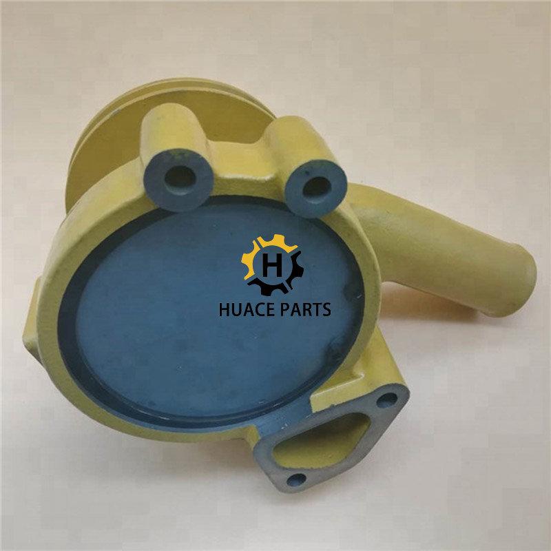 komatsu pc40 water pump 6144-61-1301